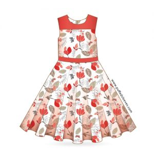Dress pattern download