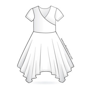 pdf sewing pattern